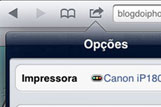 Aprenda como imprimir no iPhone ou iPad, usando qualquer impressora (Windows e Mac)