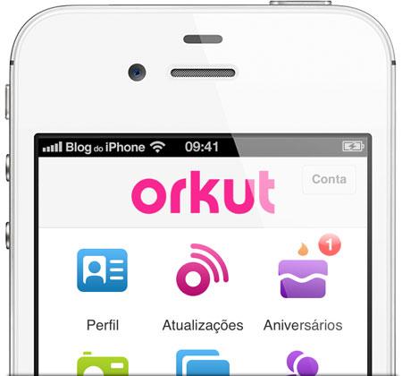 Photo of Google lança aplicativo oficial do Orkut para iPhone e iPod touch. Tarde demais?