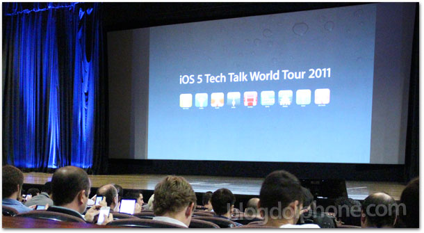 Photo of Apple confirma conferências Tech Talk para este ano