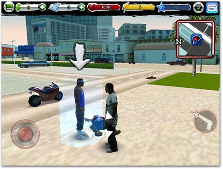 Gameloft lança Urban Crime, outro jogo do estilo GTA, gratuito Urbancrime2