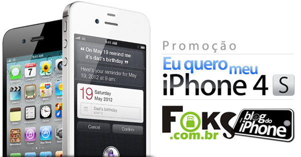 Photo of Grande final do concurso Foks BDI: 6 fotos concorrem a um iPhone 4S de 32GB!