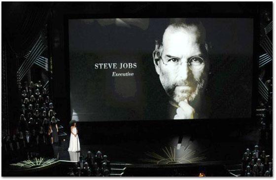 Photo of Sony Pictures oficializa a realização de um filme sobre a vida de Steve Jobs