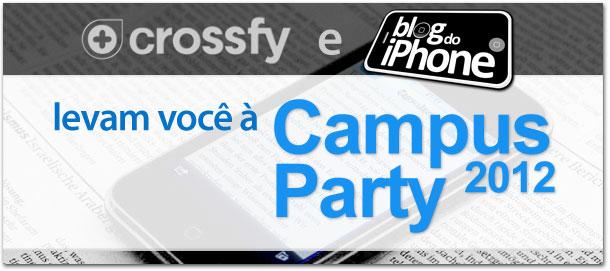 Photo of Mês de aniversário BDI: concorra a um ingresso para a Campus Party (resultado)
