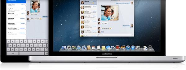 Photo of Futuro sistema Mountain Lion deixará o Mac ainda mais parecido com o iPad