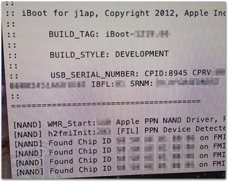 Photo of [rumor] Protótipo de um suposto iPad 3 revela LTE e processador A6 de 4 núcleos