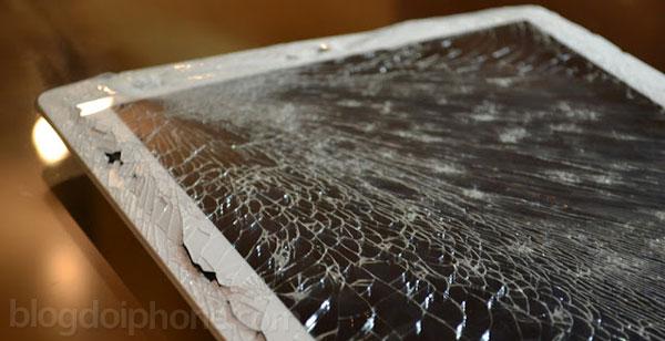 Photo of Conheça a história do iPad que foi atropelado várias vezes e sobreviveu