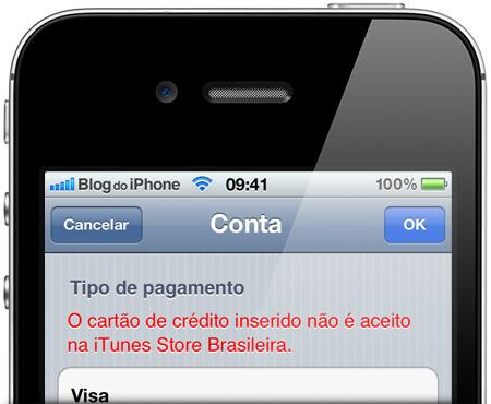 Bug na App Store