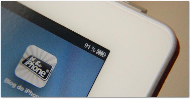 Photo of O iPad 2 fabricado este ano tem melhor performance de bateria que o do ano passado