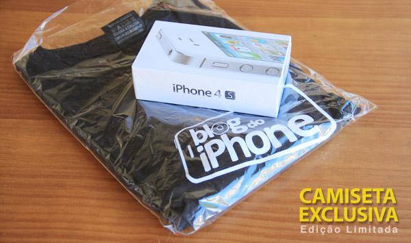 Photo of Aposta feita, aposta paga: conheça o 1º ganhador de um iPhone 4S dado pelo Blog!