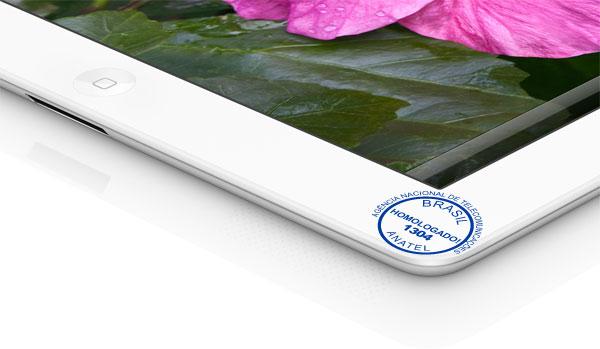 Photo of Anatel homologa o novo iPad no Brasil