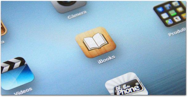 Photo of Para a revista Veja, iBookstore pode chegar ao Brasil nas próximas semanas