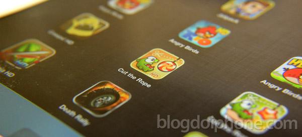 10 jogos essenciais para iPhone e iPad