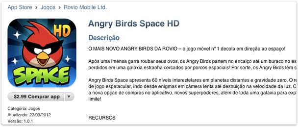 Photo of É real: já é possível comprar jogos na App Store brasileira!