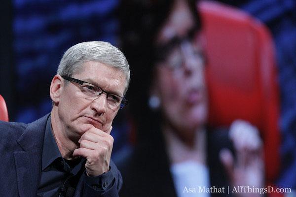 Photo of Tim Cook escreve carta aberta se desculpando pelos novos Mapas do iOS 6