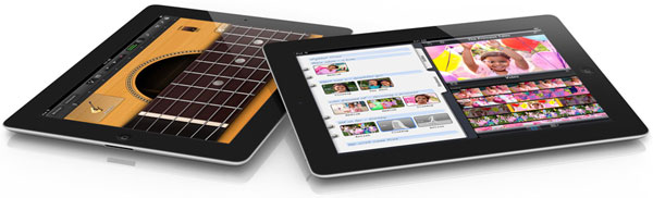 Photo of [análise] Qual capacidade de iPad comprar? 16, 32 ou 64GB?