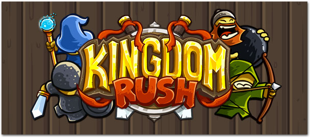 Photo of [BDI Gameplay] Jogo Kingdom Rush, para iPad