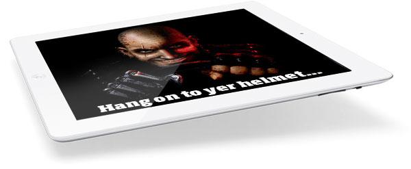 Photo of Jogo Carmageddon chegará ao iPhone e iPad nos próximos meses