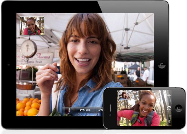 Photo of Apple está sendo processada por não permitir mais que o FaceTime funcione no iOS 6