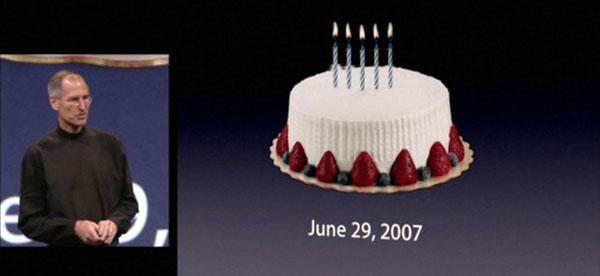 Photo of 29 de junho: há 5 anos, o iPhone começava a revolucionar a indústria de celulares