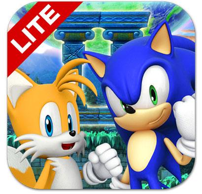 Photo of SEGA disponibiliza versão gratuita do jogo Sonic The Hedgehog 4 para iPhone e iPad