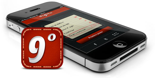 Photo of Concorra a 10 códigos promocionais do aplicativo 9Digito! (resultado)