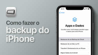 Photo of Tudo o que você precisa saber sobre o backup do iPhone e do iPad