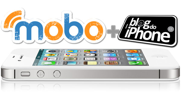 Photo of Promoção MOBO + Blog do iPhone: participe e concorra a um iPhone 4S!