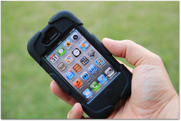 ... seu iPhone ao mu00e1ximo com a case Griffin Survivor : Blog do iPhone