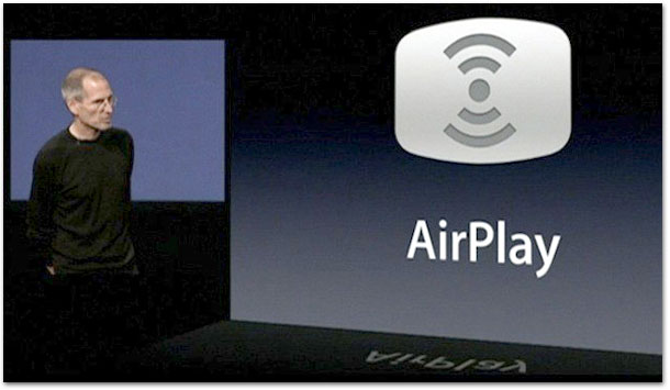 Photo of [rumor] Apple pode estar estudando a implementação de um 'AirPlay Direct'