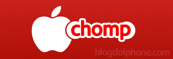Photo of Apple incorpora o motor de busca Chomp na App Store do iOS 6