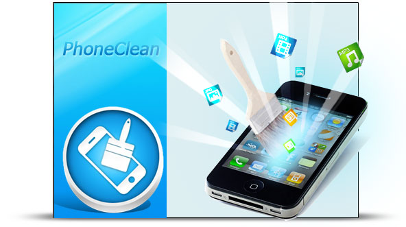 Photo of PhoneClean é um programa que promete liberar espaço no iPhone, iPod ou iPad