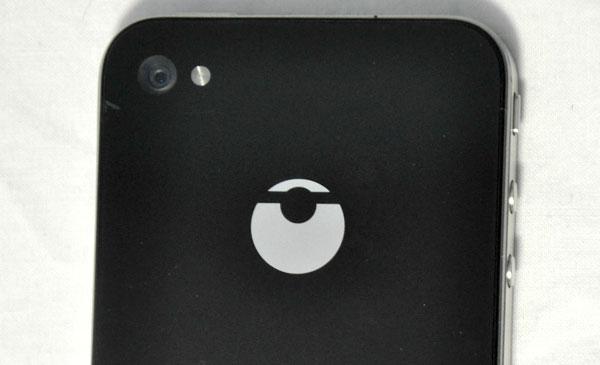Logotipo bizarro