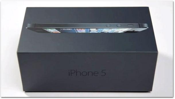 Photo of Confira os primeiros unboxings do novo iPhone 5