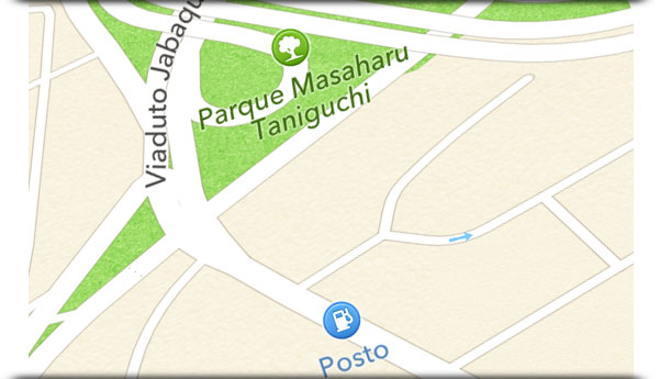 Photo of Você mesmo pode melhorar os mapas da Apple em sua região. Veja como.