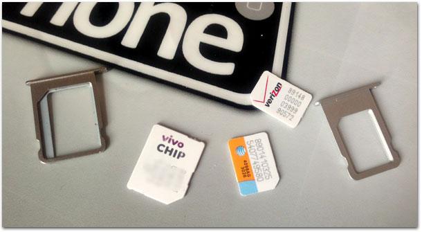 Photo of Operadora americana Verizon afirma que não bloqueará seus aparelhos na rede GSM