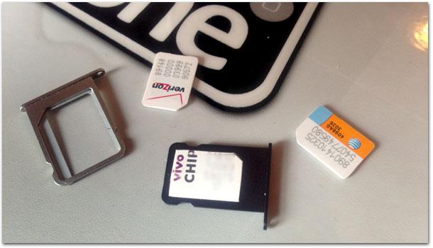Photo of Operadoras não querem que o chip de celular evolua