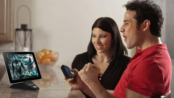 Photo of Gameloft faz parceria para lançar controle sem fio para jogar no iPad e iPhone