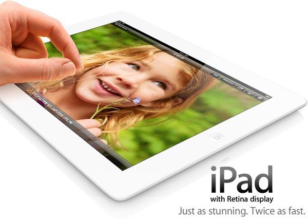 """Photo of Apple """"mata"""" o iPad 3 com apenas 7 meses de existência"""
