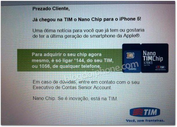 nano-TIM