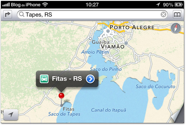 "Photo of ""Dia Tim Cook"": equipe do Waze comemora todos os anos o fracasso do Apple Maps"
