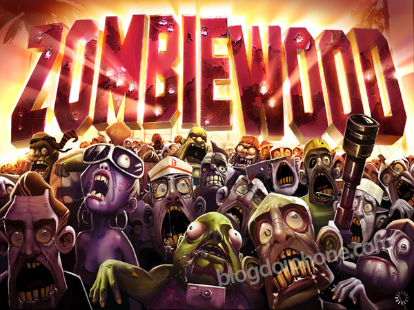 Photo of Gameloft lança jogo Zombiewood, para iPhone, iPod e iPad