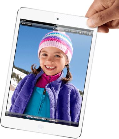 Photo of Um dos grandes problemas de se adotar tela Retina no iPad mini: duração da bateria