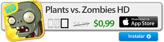 Plants vs. Zombies HD