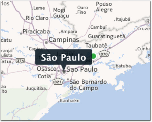 Photo of Nokia retira da App Store seu aplicativo de mapas