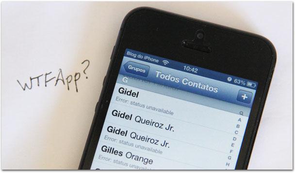 Status para Whatsapp - Mundo Whatsapp