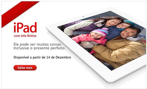Photo of Lojas online preparam-se para iniciar as vendas do iPhone 5 e do iPad 4 a partir da meia-noite