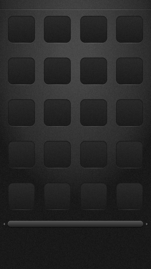 Black - Apps