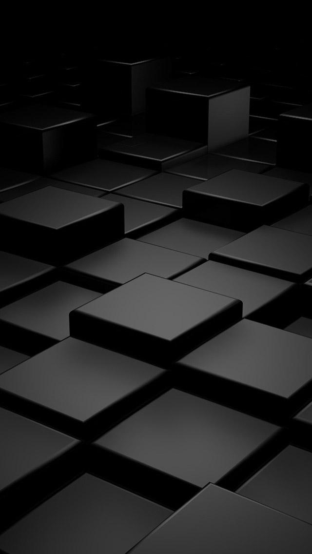 Black - Blocos