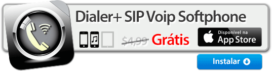 Dialer+ SIP Voip Softphone