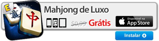 Mahjong Deluxe